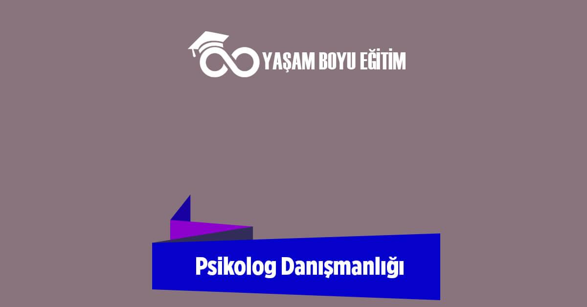 Psikolog Danışmanlığı