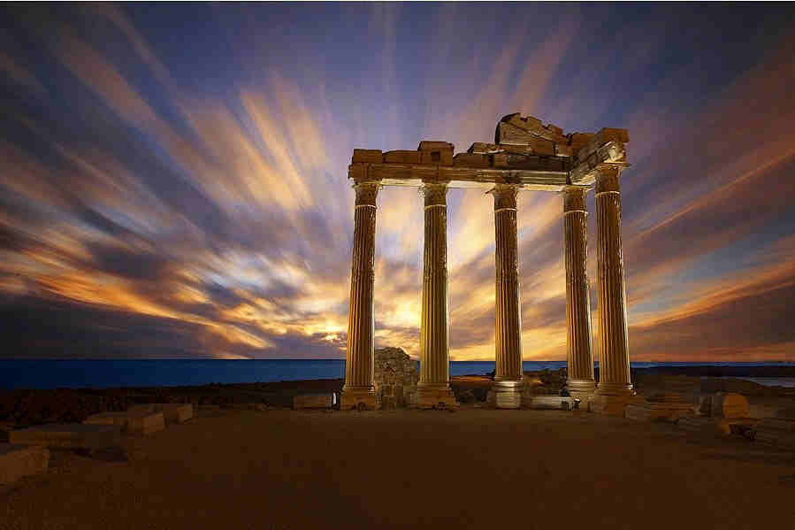 Antalya Hasta Kayıt Kabul Sertifika Programı